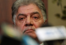 London Mayor Joe Fontana due in court