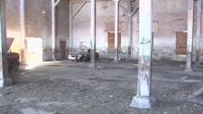 Hanna roundhouse