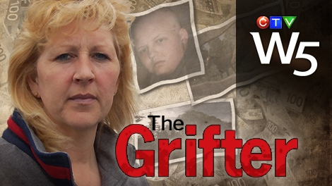 W5's 10-month investigation of Caron Oderbien, a grifter who has left a trail of broken hearts and empty wallets across five provinces and two countries.