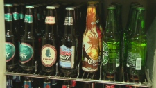 CTV National News: New liquor tax in Quebec