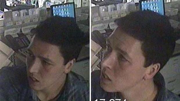 Ottawa suspect