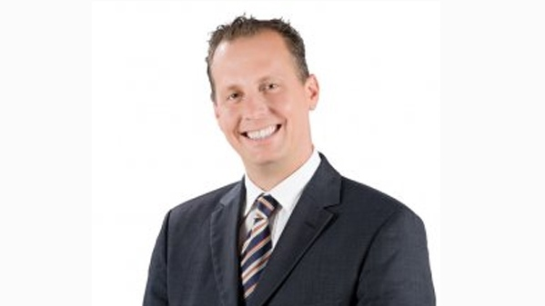 Alexandre Duplessis was selected mayor of Laval on Nov. 23, 2012.