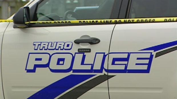 Truro police
