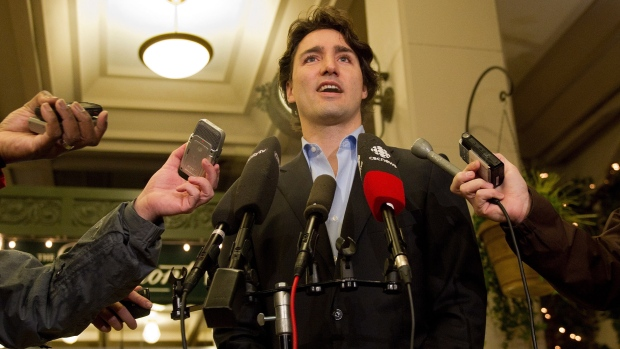 Trudeau apologizes for anti-Alberta remarks