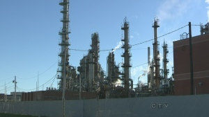 CTV Edmonton:  Alberta exploring energy options