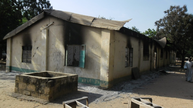 Reward offered for death of Boko Haram