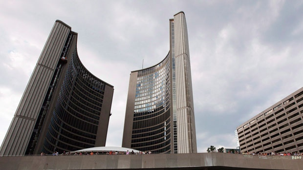 Law that cut Toronto city council nearly in half is constitutional, appeal court rules