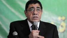 Former Prosecutor General speaks against Morsi