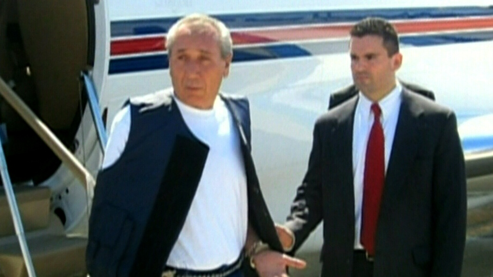 Former mafia boss Vito Rizzuto may be called to testify at Quebec's corruption inquiry.