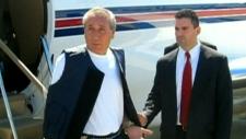 Vito Rizzuto to testify at corruption inquiry