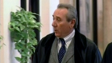 Vito Rizzuto to testify at corruption inquiry
