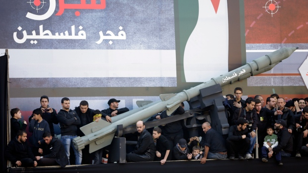 Hezbollah threatens missile strikes against Israel