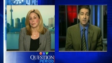 Brian Masse and Linda Frum on CTV's QP.