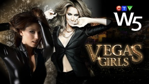 W5: Vegas Girls