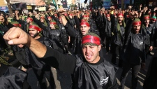 Hezbollah threatens Israel with rockets