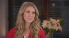 Canada AM: Candid one-on-one with Celine Dion
