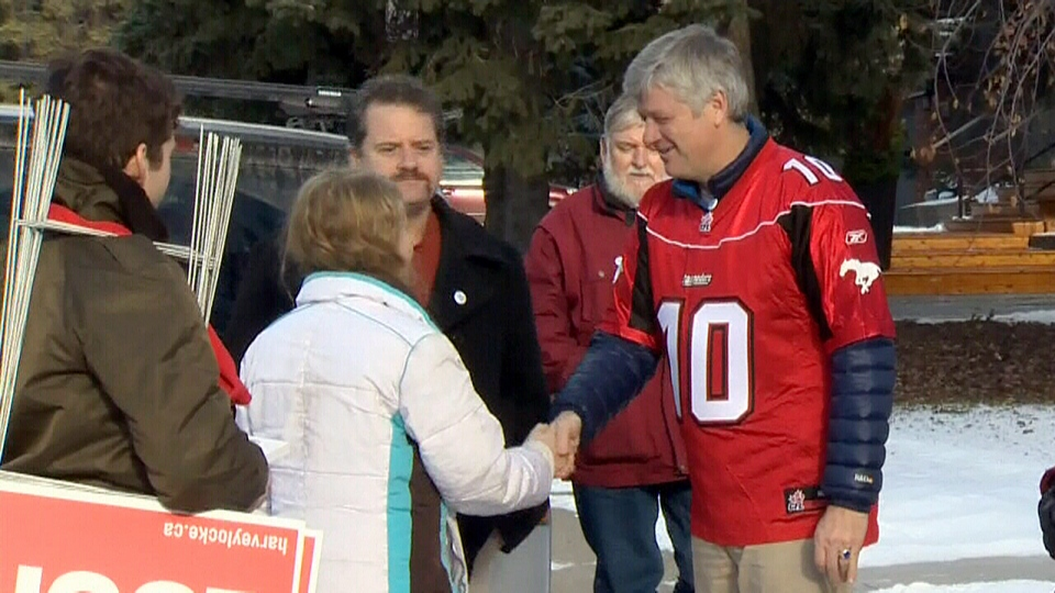 Voters head to the polls in three byelections, including the hotly contested Calgary Centre riding, on Monday, Nov. 26, 2012.