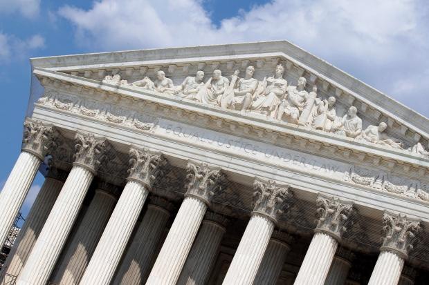 U.S. Supreme Court generic