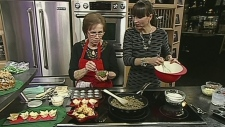 CTV Ottawa: Holiday Entertaining – Part 1