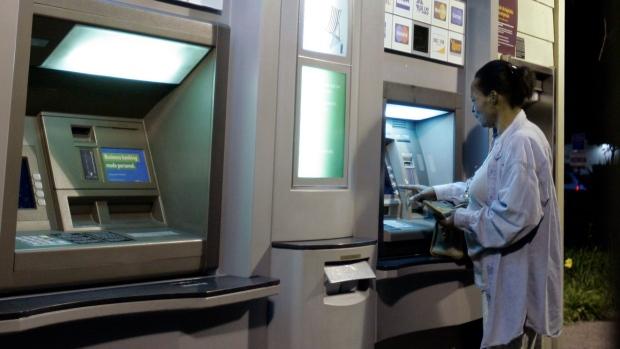 ATM generic