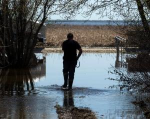 Manitoba flooding,