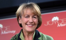 Joyce Murray joins the Liberal leadership race