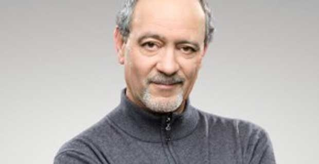 Radio host Jacques Fabi has been suspended over anti-Semitic remarks (courtesy: 98.5 FM)