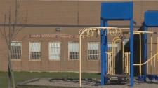 South Woodside Elementary School