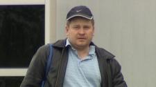 Aleksandr Plehanov