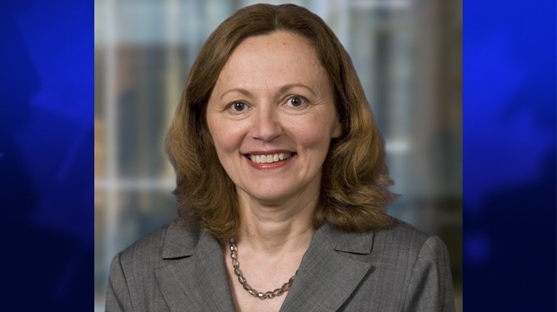 Bank of Canada Deputy Governor Agathe Cote. (BoC)