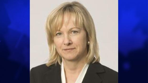 OSFI Superintendent Julie Dickson.