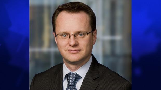 Associate Deputy Minister of Finance Jean Boivin.
