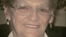 Therese de Repentigny, 78, died in the ER waiting to be seen by a doctor.