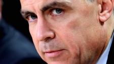 Mark Carney announces he will leave