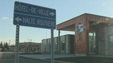 CTV Montreal: Neighbours in a twist over swingers