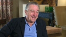 Canada AM: Robert De Niro on his Vegas venture