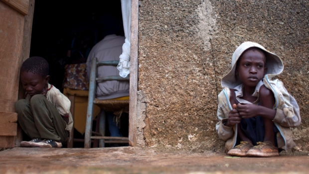 Haiti aid CIDA