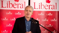 Liberal MP Marc Garneau launches leadership bid