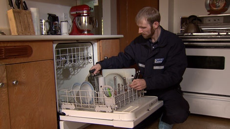 chris olsen dishwasher cleaning problems november 17 2010