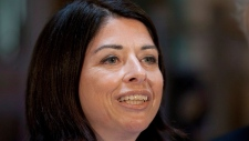 Quebec corruption inquiry
