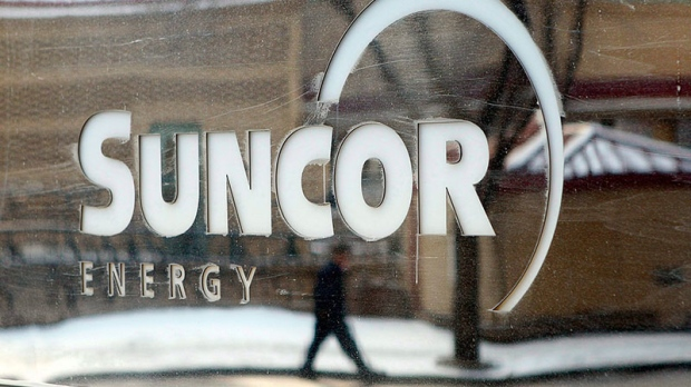 Suncor can't do random drug testing