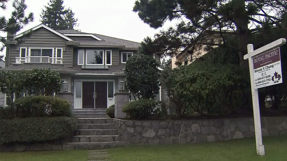 A Coldwell Banker Canada study listed the average 'dream' home in Windsor, Ont. at $170,991.