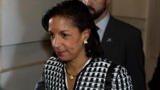 Susan Rice addresses her Libya remarks