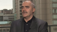CTV News exclusive food beef recall union