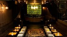 Lohan arrested club New York