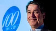 Former SNC-Lavalin CEO Pierre Duhaime