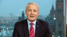 MP Marc Garneau Liberal party leadership
