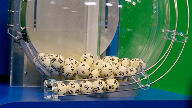 Powerball prize, U.S. lottery