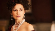 Keira Knightley in Alliance Films' 'Anna Karenina'
