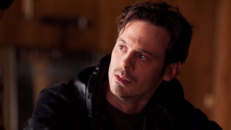 Scoot McNairy in Alliance Films' 'Killing Them Softly'